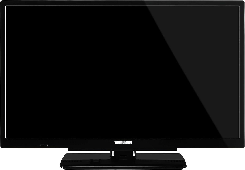 Telefunken L24H502N4 - Sintonizador triple HD LED (60 cm/24