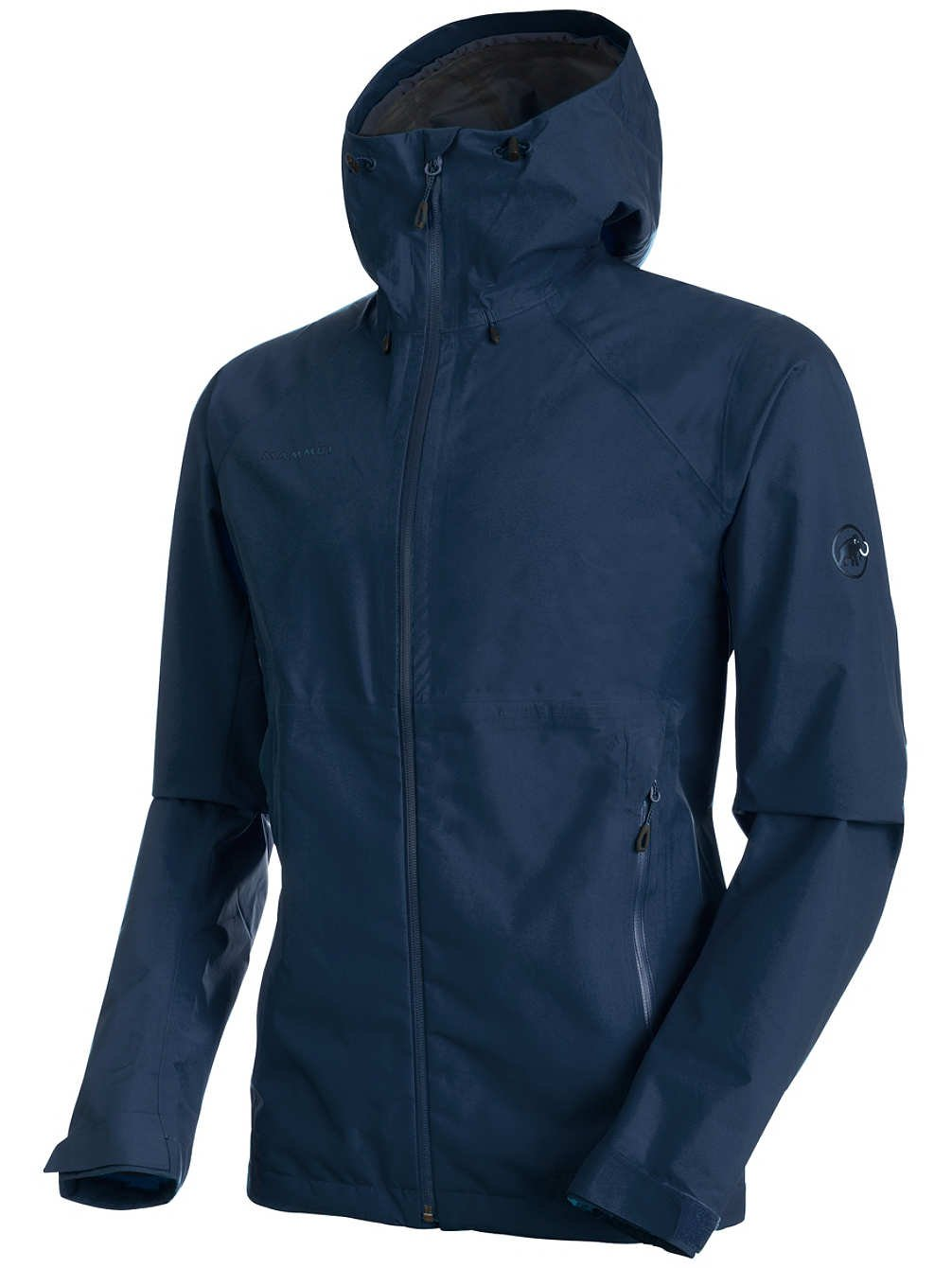 ◎マムート(MAMMUT) Convey Tour HS Hooded Jacket メンズ 1010-26030-0001 ジャケット B078JQ2MBX Small|marine marine Small