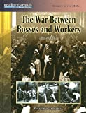 The War Between Bosses and Workers, Diana Star Helmer, 0756944910
