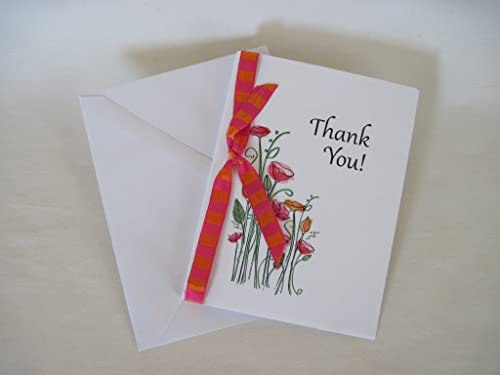 Cool Amazon Com Handmade Creative Blank Thank You Greeting Card Gift Funny Birthday Cards Online Alyptdamsfinfo