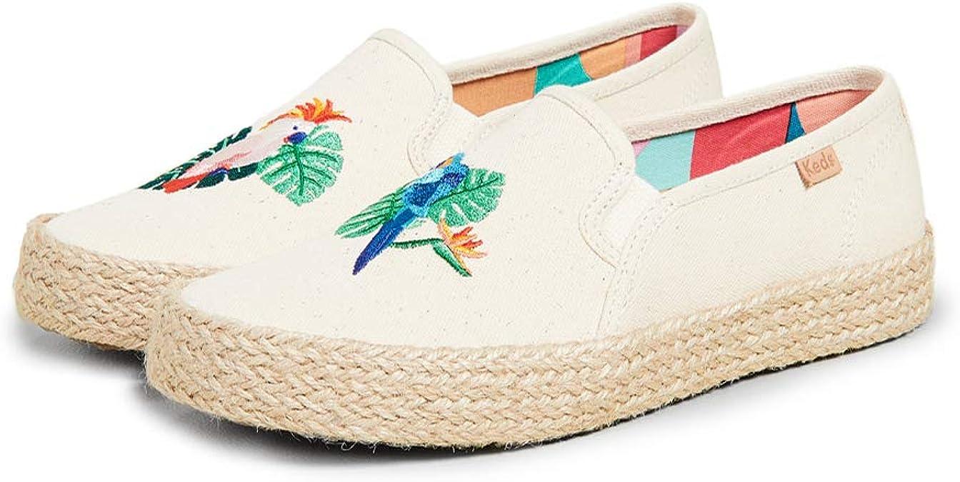x SunnyLife Bird Double Decker Sneakers