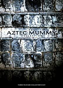 The Aztec Mummy Collection