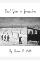 Next Year in Jerusalem Kindle Edition