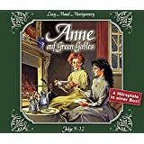 Anne Auf Green Gables-Box 3