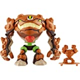 Bandai Ben 10 Omniverse Alien Collection Gravattack - Figura (10 cm)