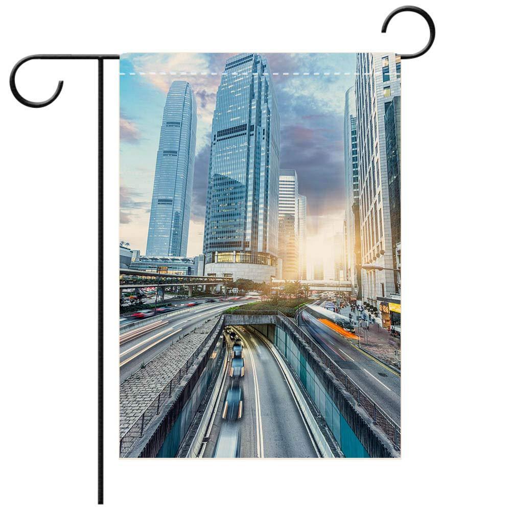 Amazon.com: BEICICI Banderas de patio de diseño artístico ...
