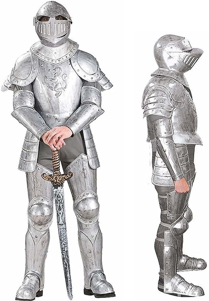 Knight in Shining Armor大人用コスチューム – 標準