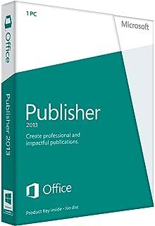 microsoft publisher 2010 product key