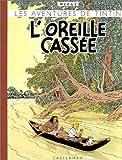 OREILLE CASSE FAC SIMILÉ COULEUR