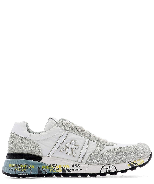 ginnastica EU Bianco Bianco Uomo da scarpe PREMIATA