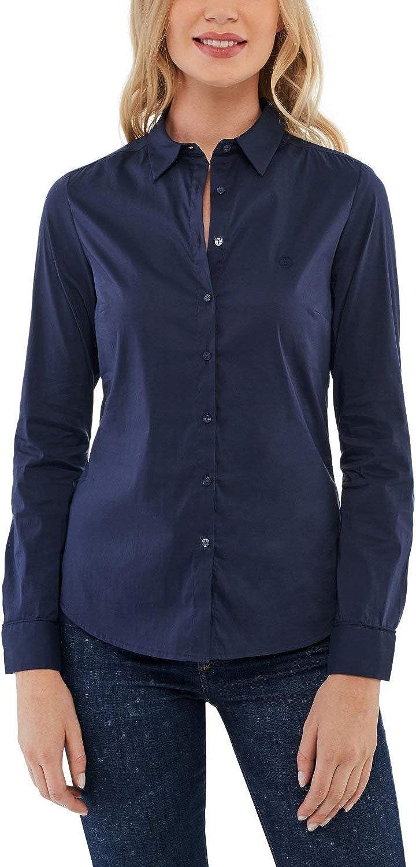 Salsa Camisa 121892 para Mujer: Amazon.es: Ropa y accesorios