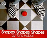 Shapes, Shapes, Shapes, Books Central