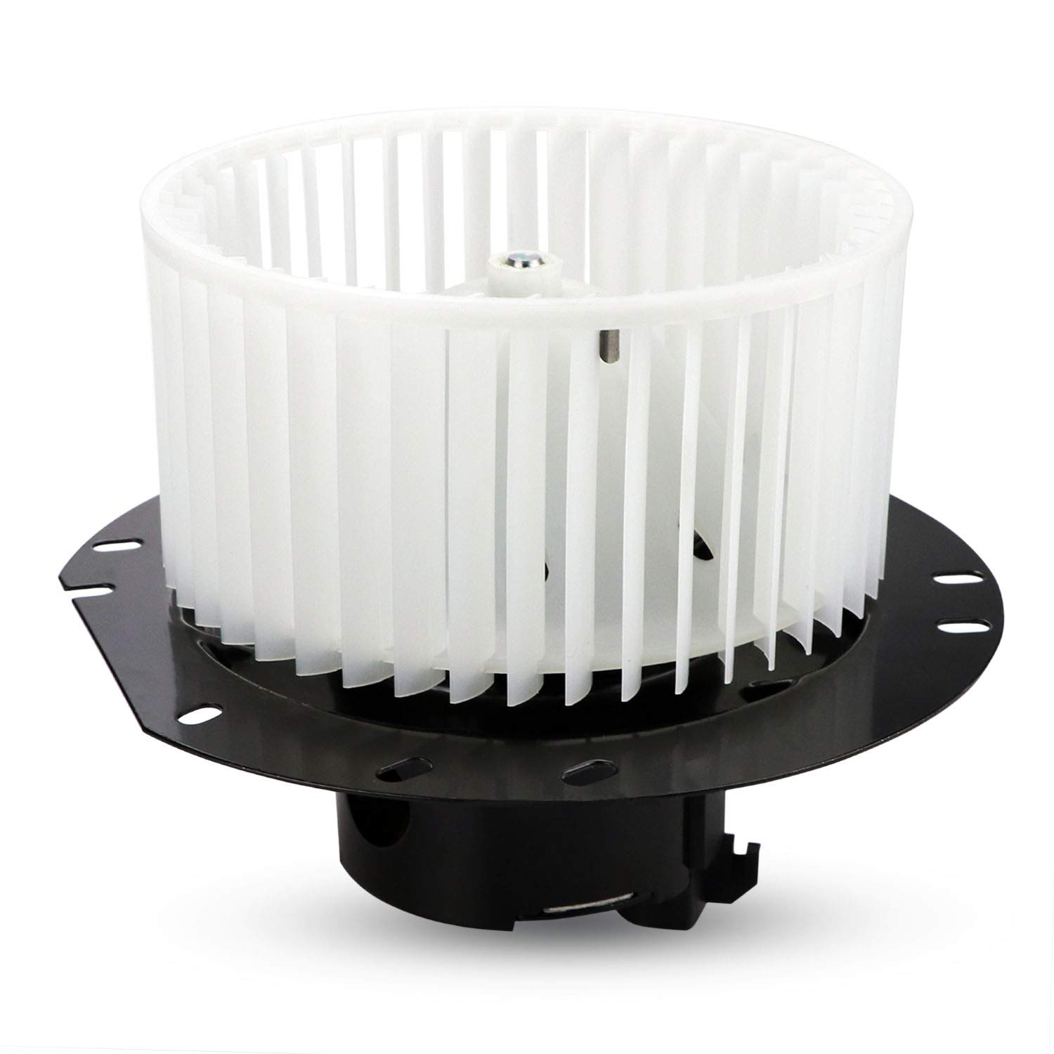 2003-2005 Ford E150 Club Wagon 1997-2002 Ford E150 Econoline Ford E150 Econoline Club Wagon Ford E250 Youxmoto HVAC Plastic Heater Blower Motor with Fan Cage fit for 2003-2014 Ford E150