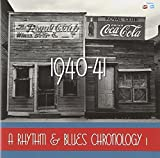 Rhythm & Blues Chronology 1: 1940-1941