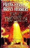 Man of Two Worlds, Frank Herbert and Brian Herbert, 0441518575