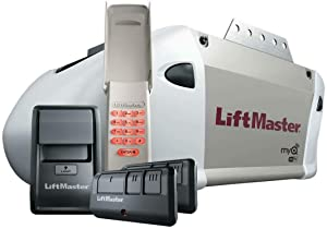LiftMaster 3265 Premium Series 1/2 HP Chain Drive W/O Rail Assembly