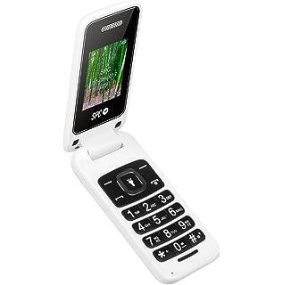 SPC Symphony teléfono móvil bluetooth con Dual Sim con ...