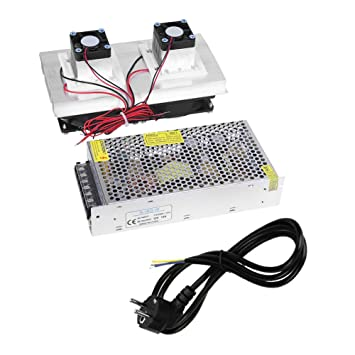 Refrigerador de refrigeración de semiconductores Fuente de ...