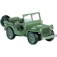 New Ray 61057–Moden Armor Escala 1: 32, Jeep