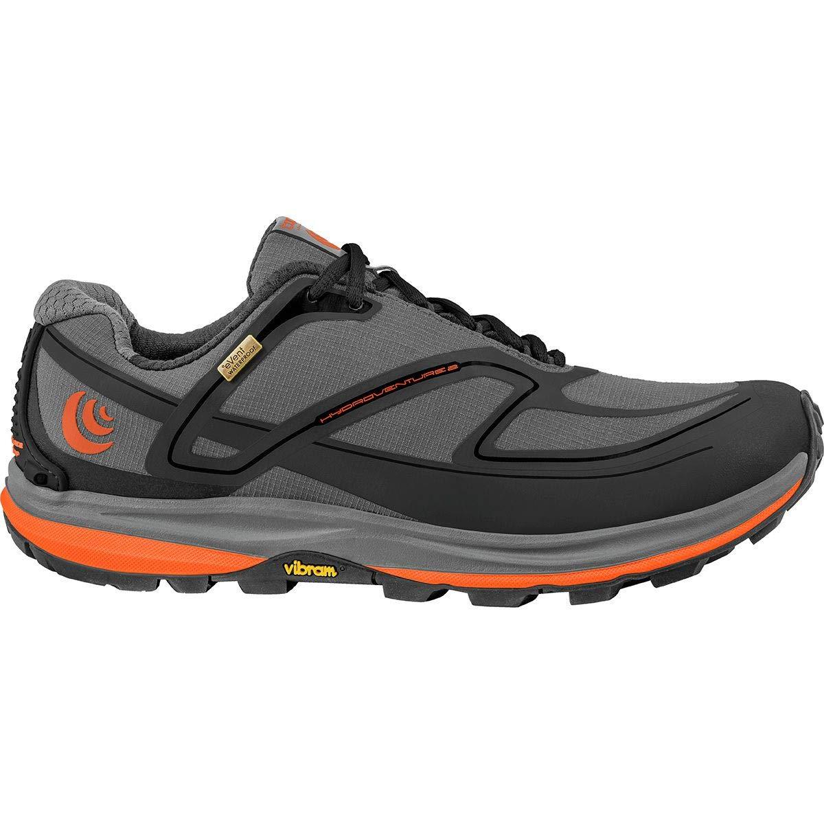 【おしゃれ】 [トポアスレチック] レディース ランニング Hydroventure 11 2 Trail Running Shoe ランニング [並行輸入品] Shoe B07P5BWS9N 11, 早い者勝ち:9ada289e --- book.officeporto.com