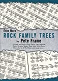 Even More Rock Family Trees