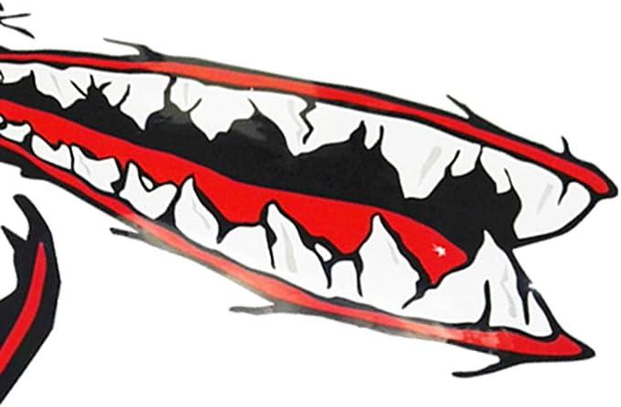 2 x Equipaje de onda jinetes Surf Tiburón Pegatina de vinilo Laptop Equipaje de Viaje #4126