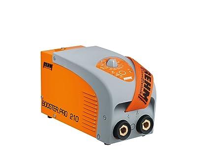 rehm electrodos de soldadura dispositivo Booster.Pro 210 – E de mano, WIG/