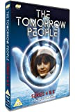 The Tomorrow People - Series 4-5 [DVD]