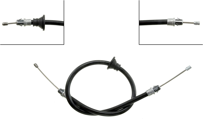 Parking Brake Cable Rear-Left//Right Dorman C660501