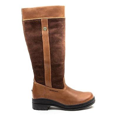 Ariat Windermere Stiefel  Amazon.de  Schuhe   Handtaschen 230e3ba8ff