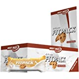 Best Body Nutrition Delicate Fitpack, Cookies, 24 St. Karton