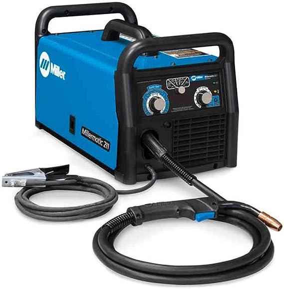 Miller Electric 120/240VAC