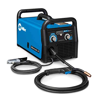 Miller Welders For Sale >> Miller Electric 120 240vac 1 Phase