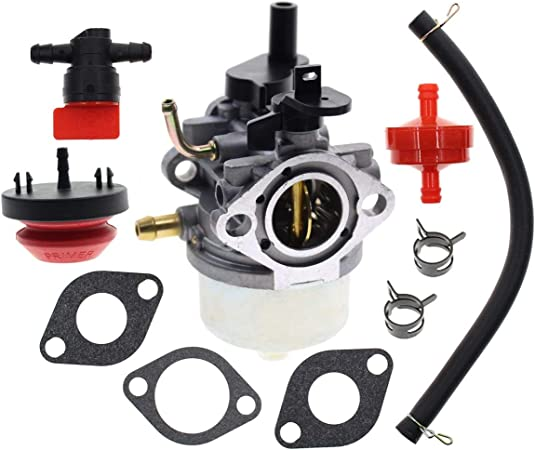 Carburetor For Toro CCR 2500 GTS 38422 38423 38424 38427 Briggs /& Stratton