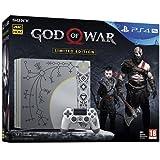 PS4 Pro Edition Spéciale + God of War édition Standard