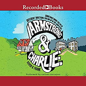Armstrong and Charlie Audiobook