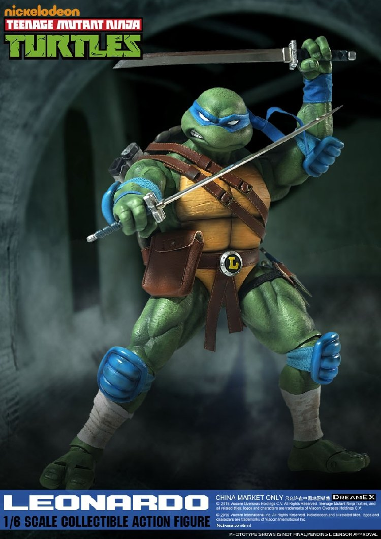 Amazon.com: dreamex juguetes Nickelodeon Teenage Mutant ...