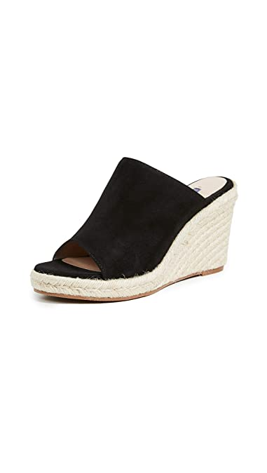 Amazoncom Stuart Weitzman Womens Marabella Wedge Mules Shoes