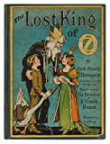 download ebook the lost king of oz, 1925 pdf epub