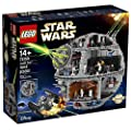 LEGO Star Wars Death Star 75159