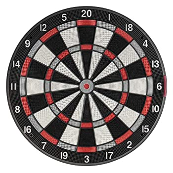 Image of Dartboards Arachnid A1000 Soft Tip Dartboard with Online Gameplay and Full Color Scoring and Animation