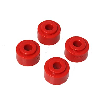 Energy Suspension 9.8103R End Link Grommet: Automotive