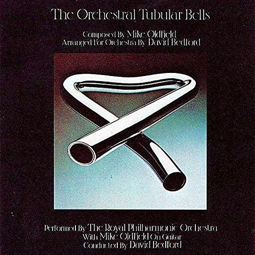 01 - The Orchestral Tubular Bells - Zortam Music