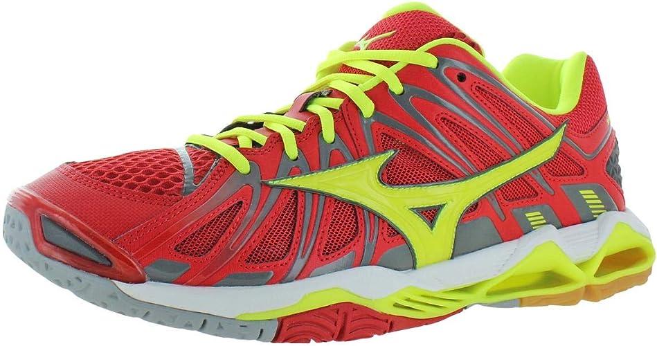 mizuno running laces