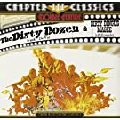 Double Feature: The Dirty Dozen (1967 Film) / Dirty Dingus Magee (1970 Film)