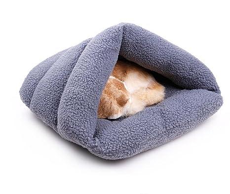Casa De Gato, Saco De Dormir Four Seasons, Nido De Mascotas, Perro Pequeño