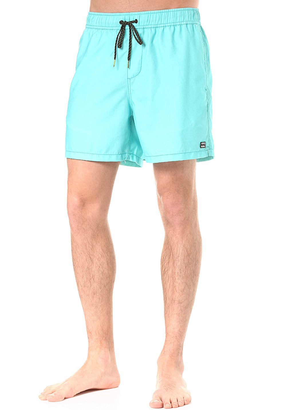 Billabong Men's All Day Layback 16?Shorts, Men, ALL DAY LAYBACK 16