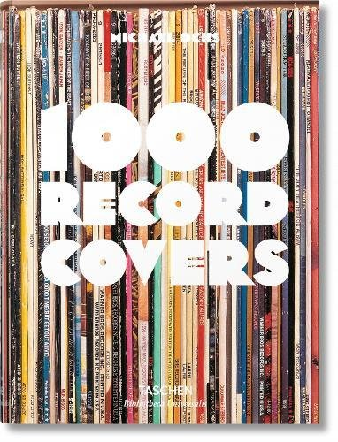Record Art Prices (1000 Record Covers)