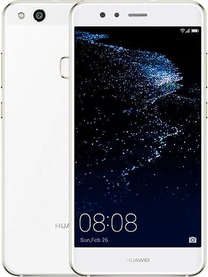 Huawei P10 Lite Smartphone, 32 GB, Blanco Brand Tim: Amazon.es: Electrónica