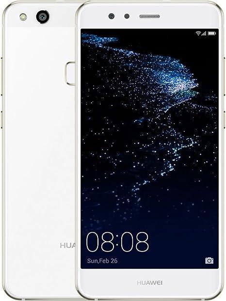 Huawei P10 Lite Smartphone, 32 GB, blanco Brand Tim: Amazon.es ...